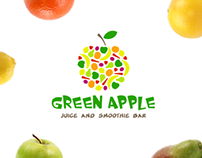 Green Apple - Juice and smoothie bar