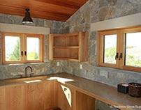 Why consider using stone veneers