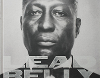Lead Belly package design