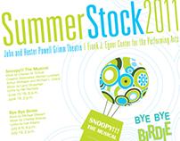 SummerStock 2011