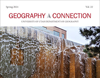 Geography Department Newsletter