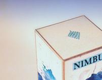 Nimbus Candle.