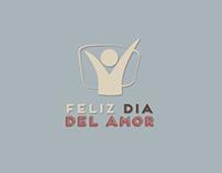 """Video """"Feliz día del Amor"""""""