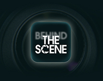 Behind The Scene - UI/Icon