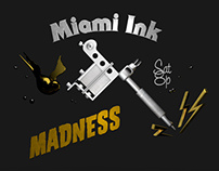 Miami Ink Madness