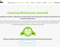 Catering dietetyczny Jawornik