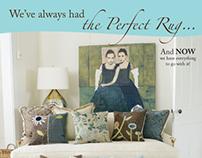 Perfect - Magazine ad - Ziba
