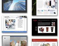 Portfolio: Website Development