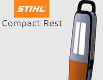 STIHL Compact Rest