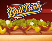 Ball Park