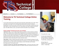 TS Technical College
