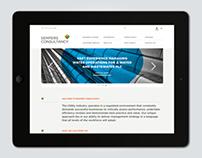 Sempers Consultancy Website