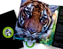 International Year of Biodiversity Reception Invitation
