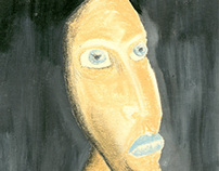 Malerei / Painting