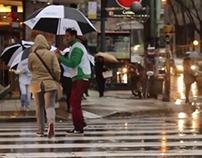 Paraguas - TECHO