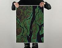 Goolge Art, The world is an image