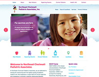 Cincinnati Pediatrics