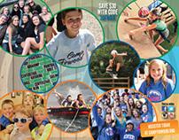 2013 Camp Firwood Brochure