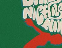 Emily Nichols Vinyl