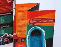 Barrio republica brochure
