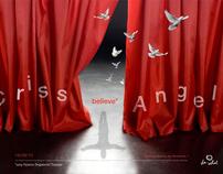 Cirque du Soleil posters