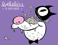 Beleléu/comics/2017