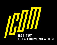 Institut de la Communication - logos