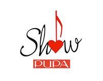 Pupa Show 2012