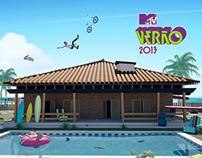 MTV Verao 2013