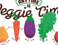 Veggie Time