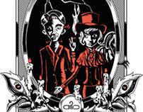 Frankenstein & Dr. Jekyll (Carpe Diem)