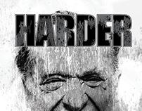 HARDER. Revista.