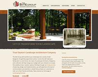 The Site Group Website Design & Development