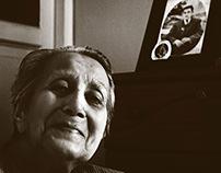 Photography - Vida de una anciana