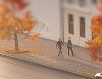 Autumn Vignette (2017)