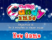 Twins Candy