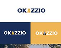 Okazzio Logo