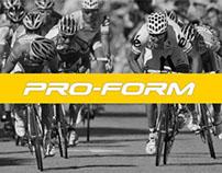 Pro-Form Stationary Bikes