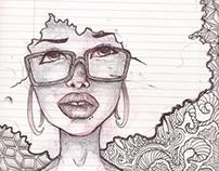 In-Class Doodles