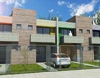 Horizontal Condominium