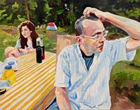 More Paintings