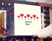 Flowers' Team