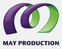 May Production Logo