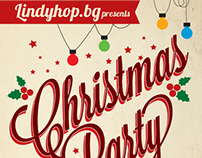 Facebook covers for Lindyhop.bg - swing dance school