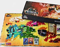 board game - game design