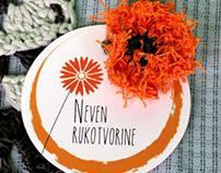 Neven handcraft // Visual identity
