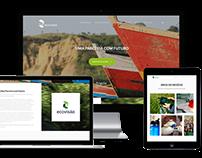ECOVISÃO | WEB | DESIGN