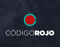 Codigo Rojo - Web Design