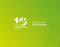 Rebranding S.Energia
