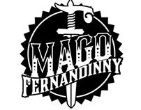 FERNANDINNY / Rediseño de Marca.